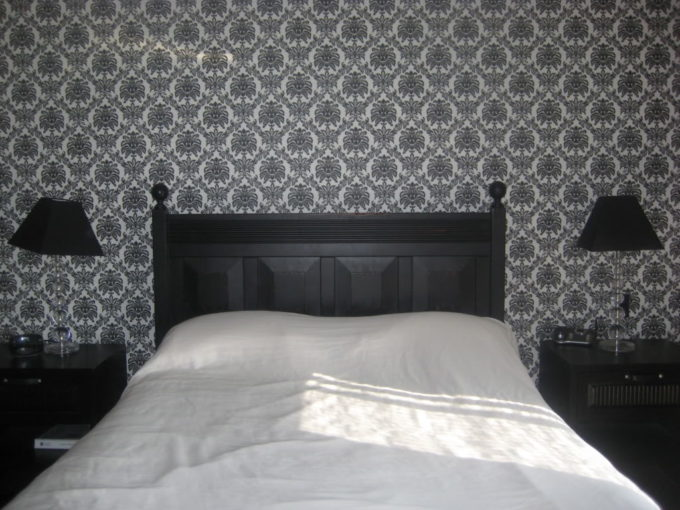 Damask Wallpaper – Tips & Tricks To Hanging Wallpaper
