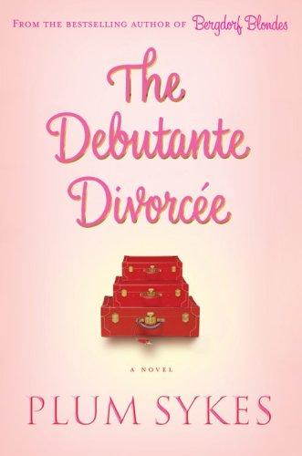 The Debutante Divorcee – Book Review