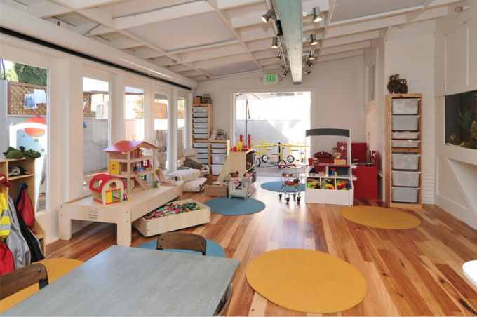 Stylish dining with kids a family friendly cafe for Kids restaurants