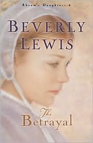Book Review – The Betrayal by Beverly Lewis