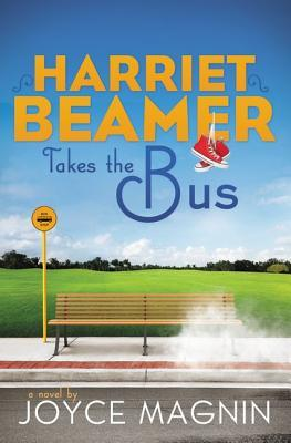 Book Review – Harriet Beamer Takes The Bus