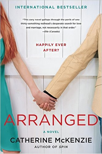 Arranged by Catherine McKenzie