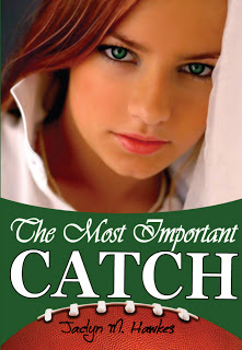 The Most Important Catch – Book Review