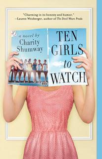 Ten Girls To Watch – Book Review