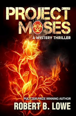 Project Moses by Robert Lowe: Book Review