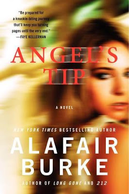 Angel's Tip by Alafair Burke – Book Review