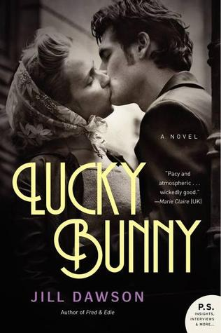 Lucky Bunny – Book Review