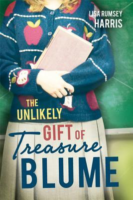 The Unlikely Gift of Treasure Blume – Book Review