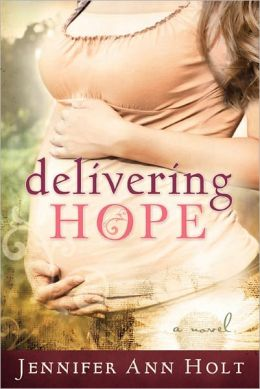 National Adoption Month – Delivering Hope Book Review
