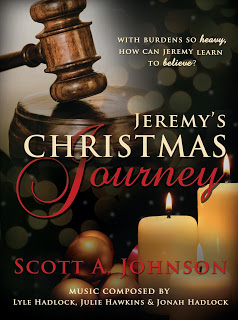 Jeremy's Christmas Journey – Book Review