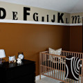 Airdrie Baby Room