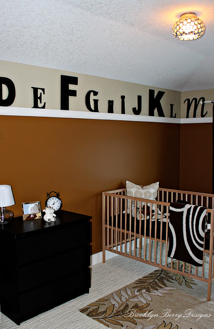 How To Decorate a Childs Room For Less Than $500 (including furniture)