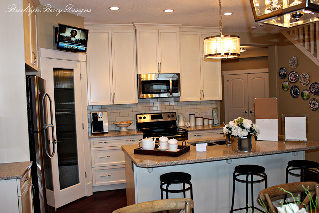 McKee Homes Airdrie – decorating ideas