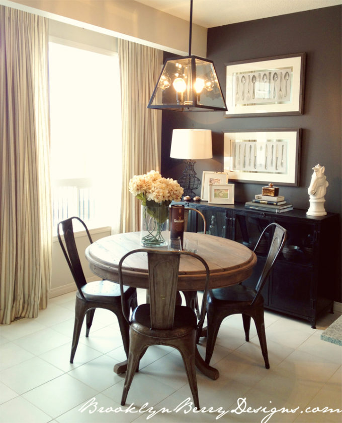 Interior Design Ideas from Showhomes