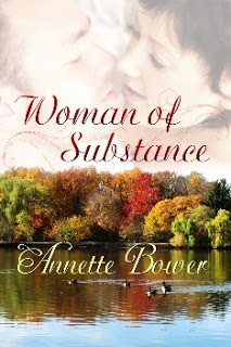 Woman of Substance – Book Review