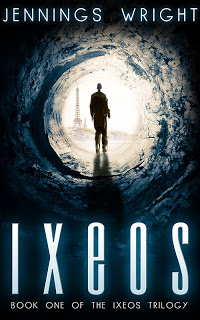 Ixeos by Jennings Wright – Book Review