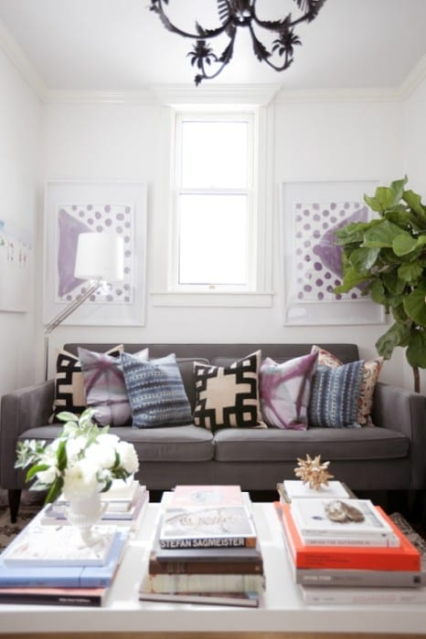 Small Space Design Living Large In Under 500 Sq Ft
