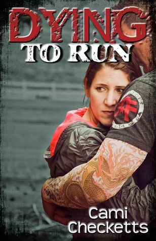 Running Home by Cami Checketts – free e-book
