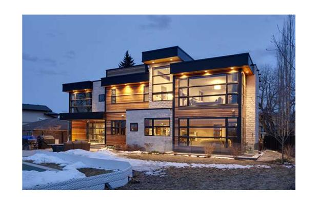 Iginla Home In Calgary For Sale