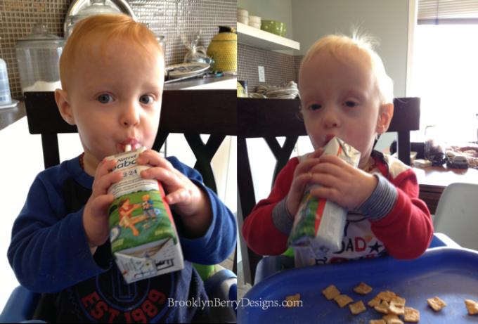Babies First's – #NatrelBaboo