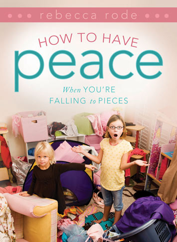 How To Have Peace