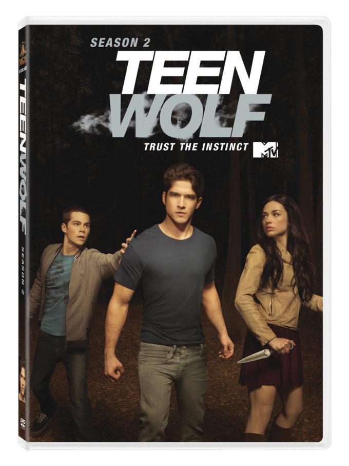 Teen Wolf: Season 2 – Giveaway