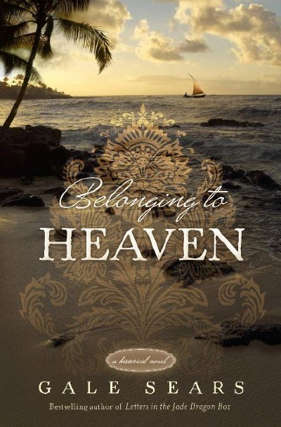 Belonging To Heaven – Book Review