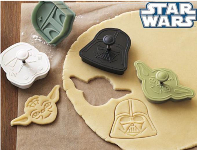 starwars cookie