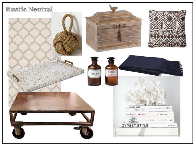 Coffee Table Styling – tips and tricks