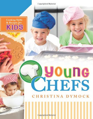 Young Chefs – Kids Cook Book Review