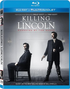 Killing Lincoln – DVD Review