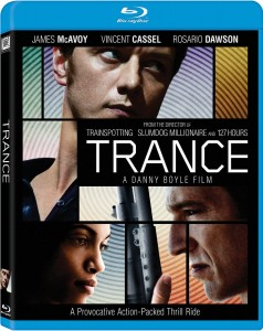 Trance – Now on DVD