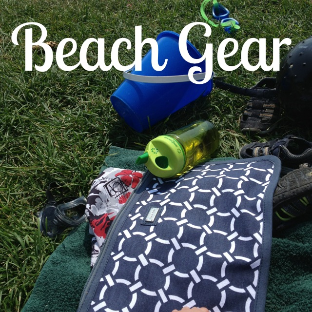 Best Beach Gear & Accessories