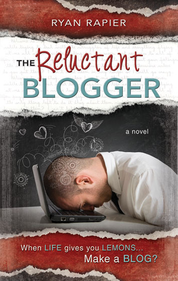 The Reluctant Blogger – Book Review