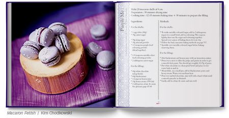 My Pinterest Recipe CookBook from Blurb
