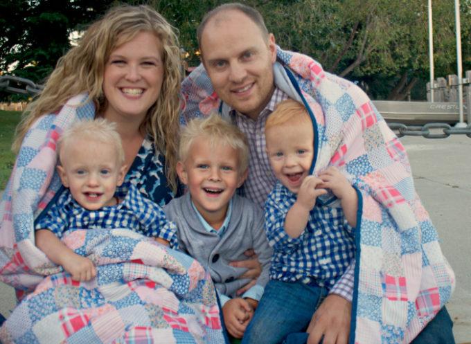 Alberta Family Day 2014 #ABHC4IVF #ABPOLI