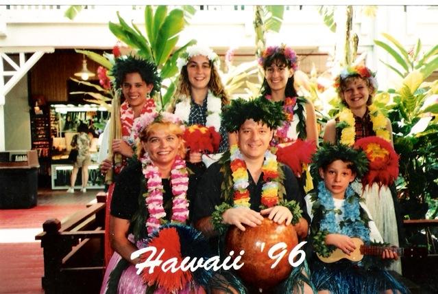 Hawaii 1996