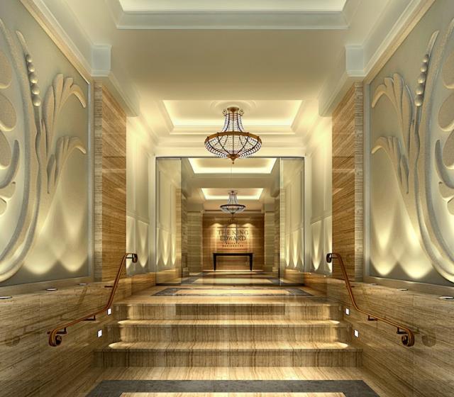 The King Edward Hotel – Toronto