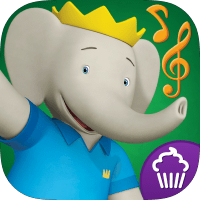 Babar-and-Badou-Musical-Marching-Band