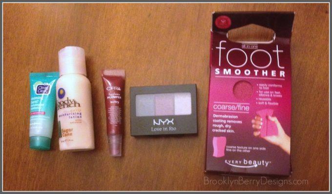 Beauty Box 5 – January