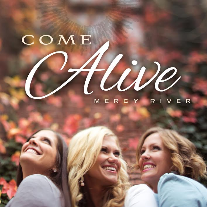 Come Alive by Mercy River – Album Review