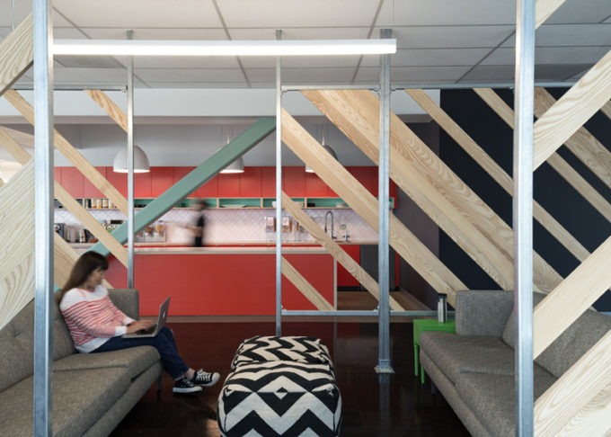 Evernote Offices