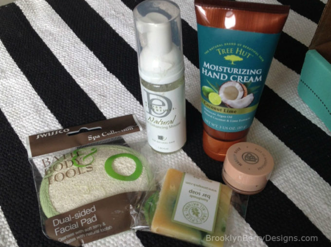 Fav Products: Beauty Box 5 March