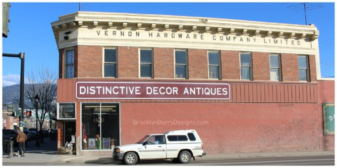 Home Decor Stores Vernon Bc