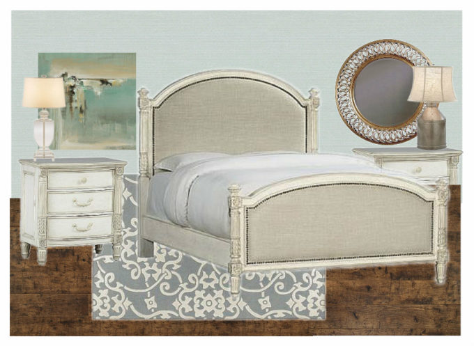 Update Your Bedroom For A Fresh Start