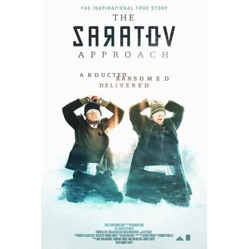 The Saratov Approach on BluRay