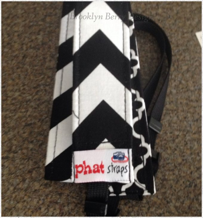 Phat Straps Camera Straps & Giveaway