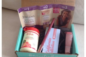 Beauty Box 5 April