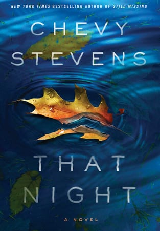 Book Review: That Night by Chevy Stevens