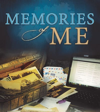 Book Review: Memories of Me